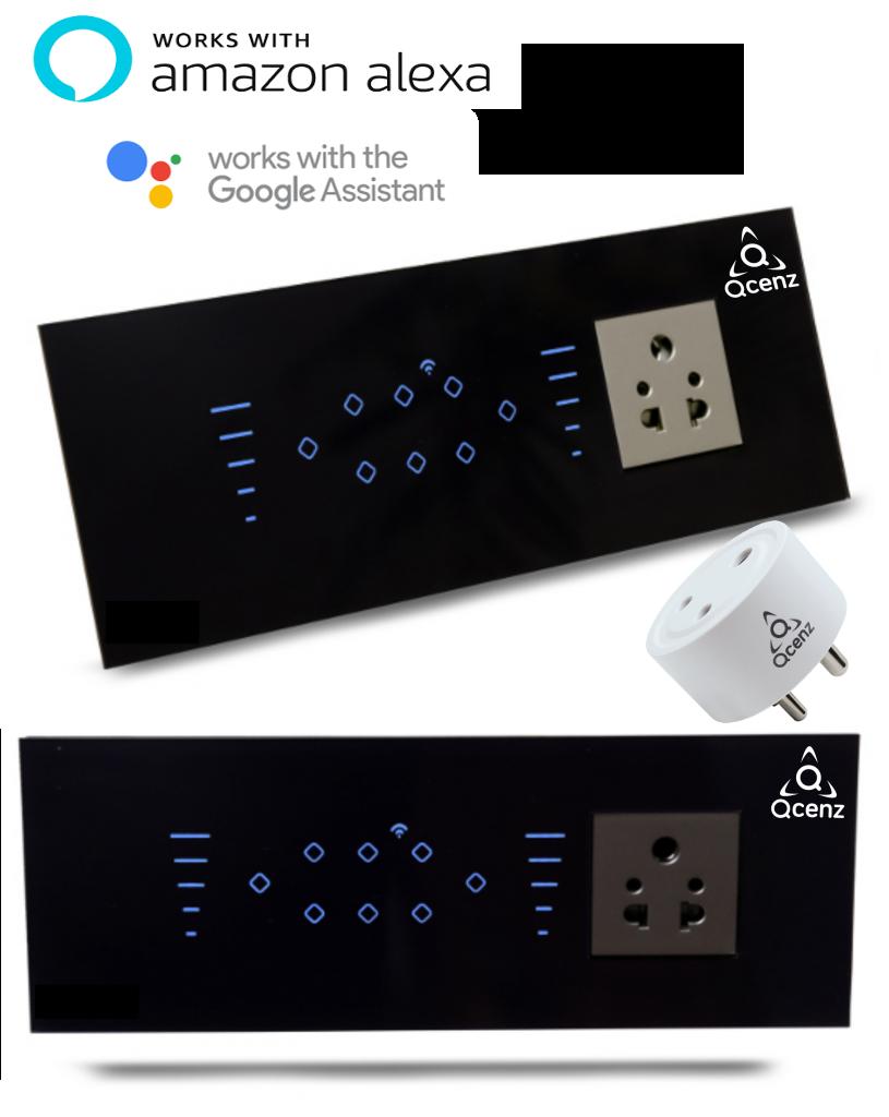 Smart Power Control